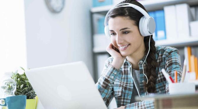 Aprende idiomas con tus canciones favoritas