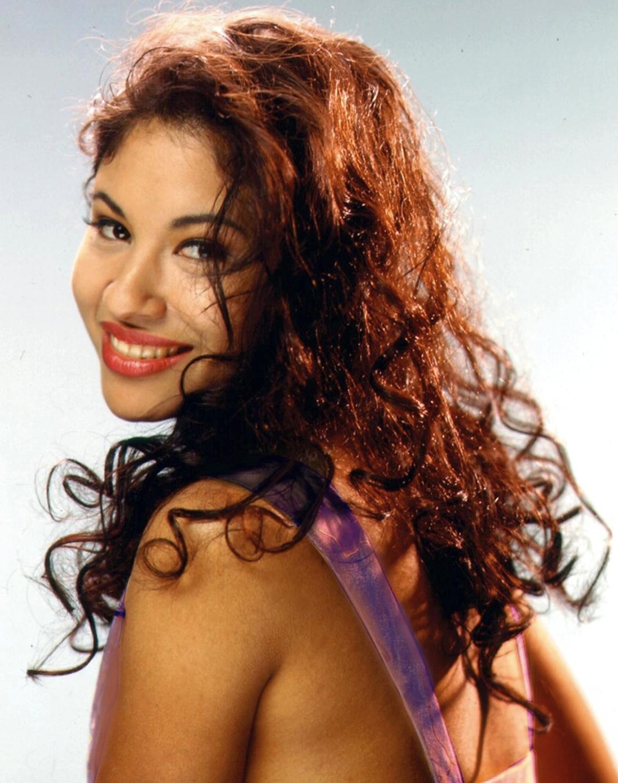 Selena Quintanilla tendrá su estrella en Hollywood