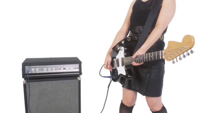 Los amplificadores en sus inicios