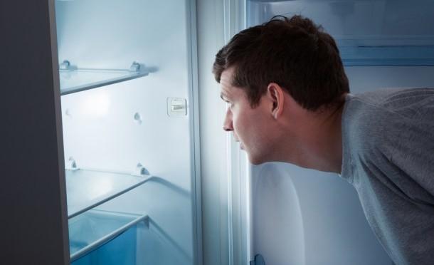 El refrigerador que funciona con sonido