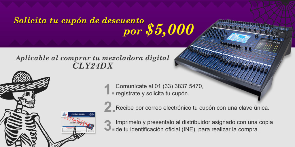 PROMOCION BLOG CLY24DX