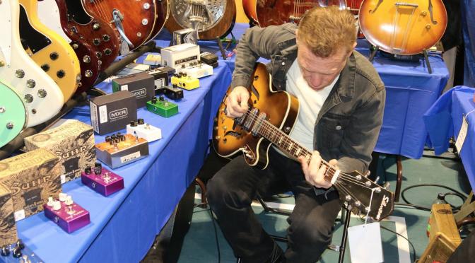 Consideraciones para elegir la mejor guitarra eléctrica