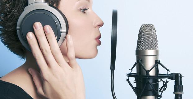 ¿Cómo lograr la mejor grabación de voz?