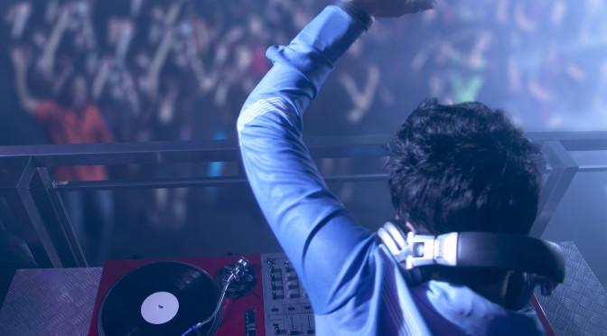 Tips para ganar una competencia de DJ's