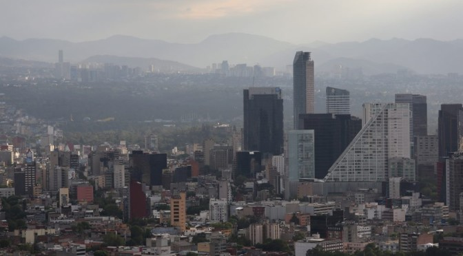 Las diez ciudades más ruidosas del mundo