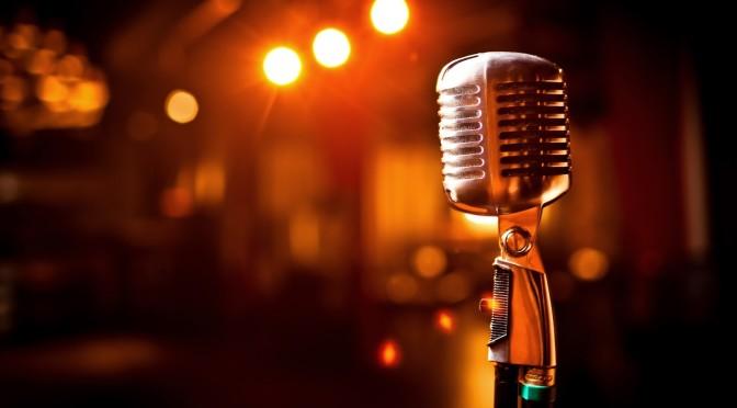 Cuida cómo colocas el micrófono
