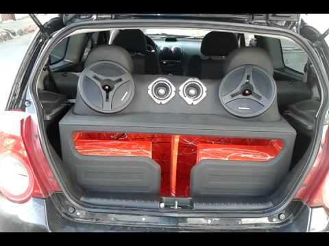 ¿Para qué una caja acústica?
